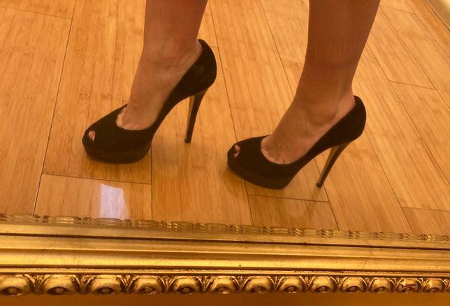 Pantofi ocazie Musette Christhelen B