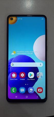 Samsung A21s новый