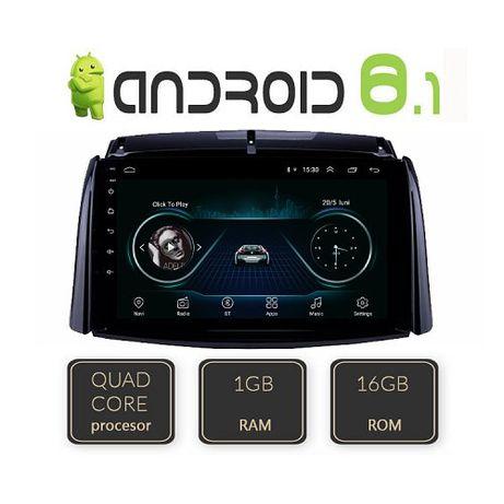 Navigatie Carpad Android Dedicata Renault Koleos 2009-2016 KIT-KOLEOS