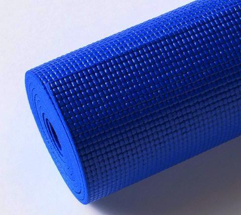 Постелка за Аеробика и Фитнес , Дебелина 6 мм