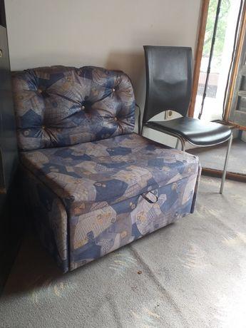 Разтегателен фотьойл
