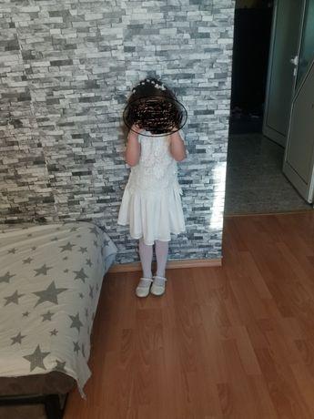 страхотна бяла рокличка