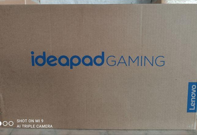 Laptop Gaming  Lenovo IdeaPad 3