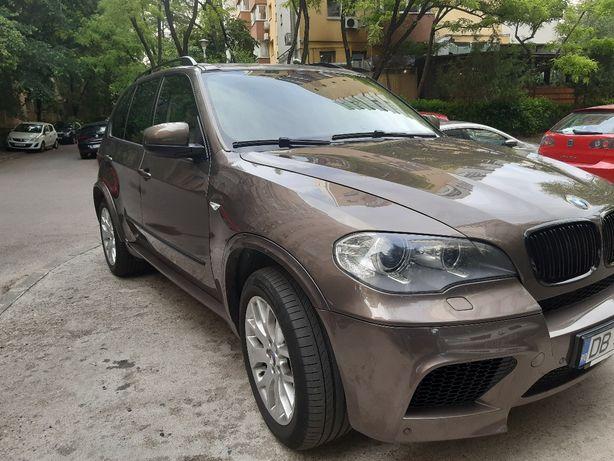 Bmw X5 X Drive 3.0 diesel 245 CP ,Euro 5Facelift