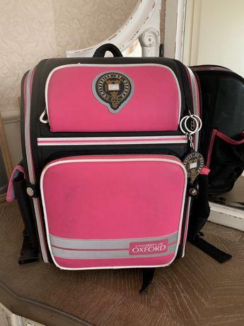 Школьный ранец, рюкзак для девочки