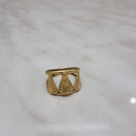 Vând Inel aur 18k ( carate ) 210 lei / gram