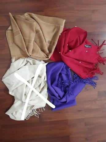 Абсолютно новые шарфы! Производство Турция