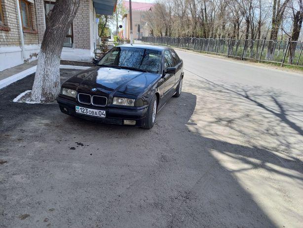 Продам BMW e36 320i