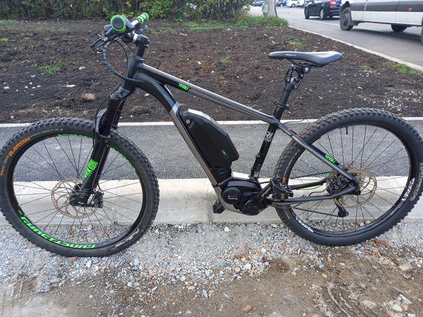 Bicicleta electrica  mtb 27.5+ BOSCH CX 45KM/H G H O S T