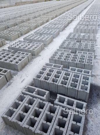 Boltari pentru zidarie din Beton