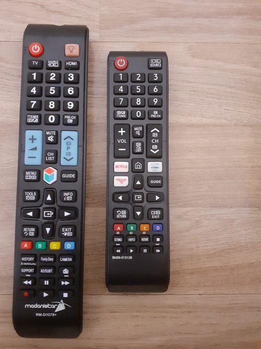 Telecomanda SAMUNG tv LCD, LED sau SMART Sibiu - imagine 1