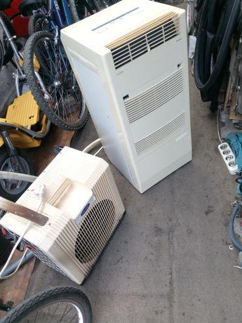 Мобилен климатик carrier