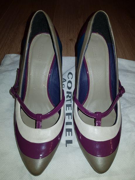 Pantofi Cortefiel 38 deosebiți