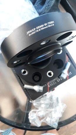 Flansa distantier roata 35mm BMW E36/E46/E90/E60