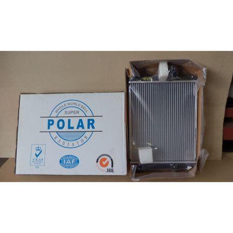 Радиатор охлаждение на Камри 50 2.5 / Camry 50 2.5
