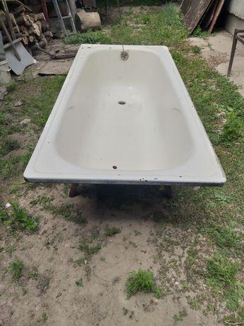 Ванна металлическая продам