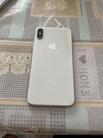 Телефон Iphone x, 64 gb