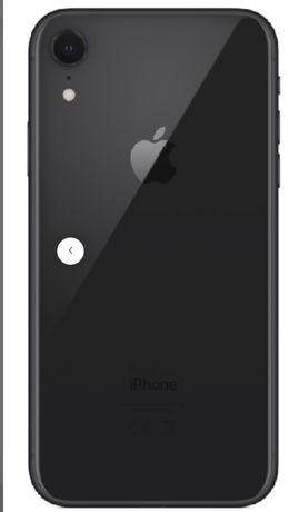 Apple iPhone Xr slim box 128 gb black