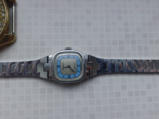 ceas dama mecanic Chaika rusesc original