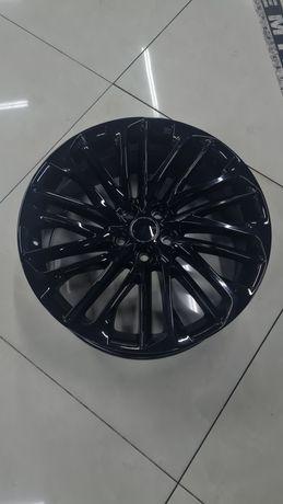 Комплект новых дисков r20 5×114.3 Lexus