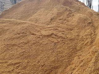 Nisip, balastru vazare Bucuresti-Ilfov