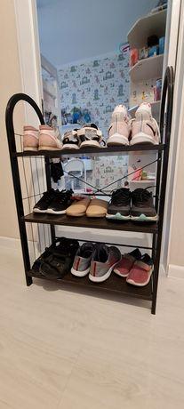 Обувница (этажерка)