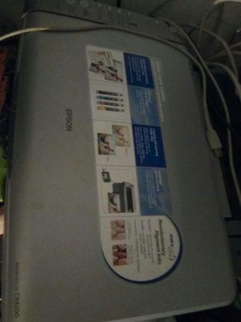 Multifunctionala epson stylus cx4200