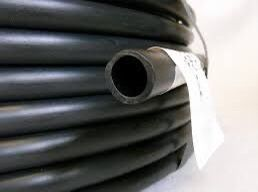 Teava HDPE pentru irigatii PN6 Ø32 rola 200 m presiune maxima 6 bari