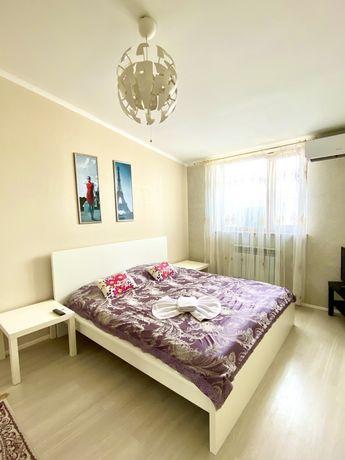 Уютная однокомнатная квартира в ж/к Инара