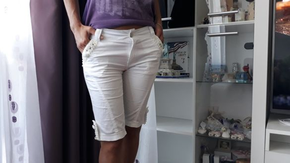 Лот летни поли и панталонки