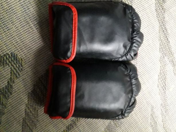 Mănuși și apărători tibie sport combat