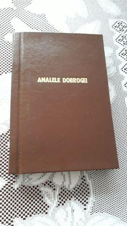 Analele Dobrogei 1929