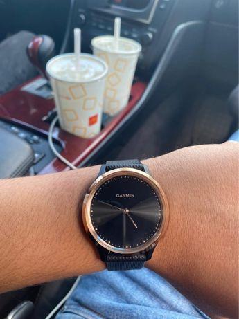 Продам часы Garmin vivomore HR