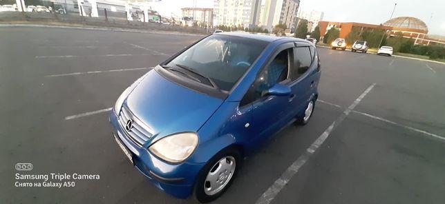 Авто Мерседес А-160