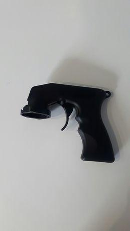Продавам пистолет за спрей