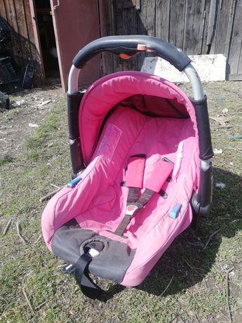 Scoică auto pt bebe