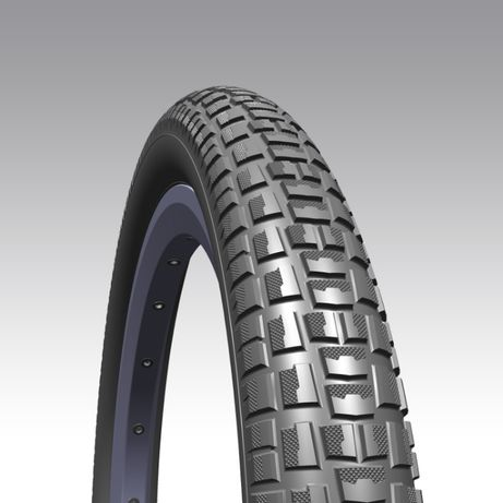 """Външни гуми за велосипед колело BMX - NITRO 20"""""""