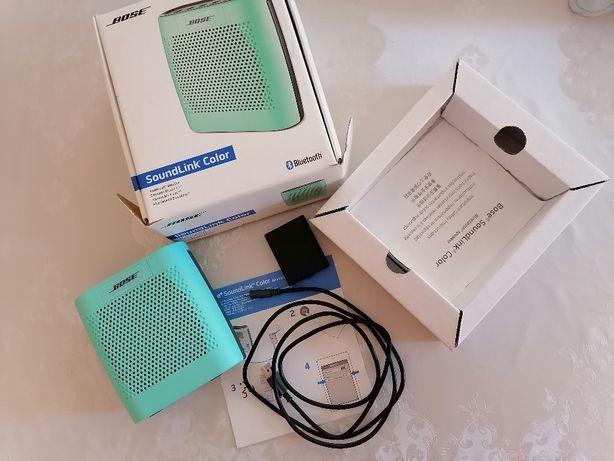Колонки Bluetooth Bose Sound Link цвет мята
