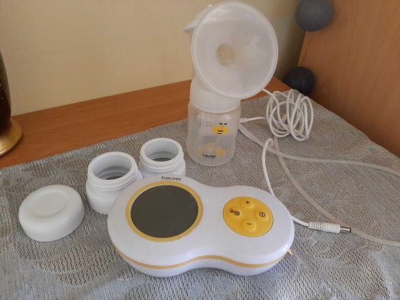 Електрическа помпа за кърма BEURER