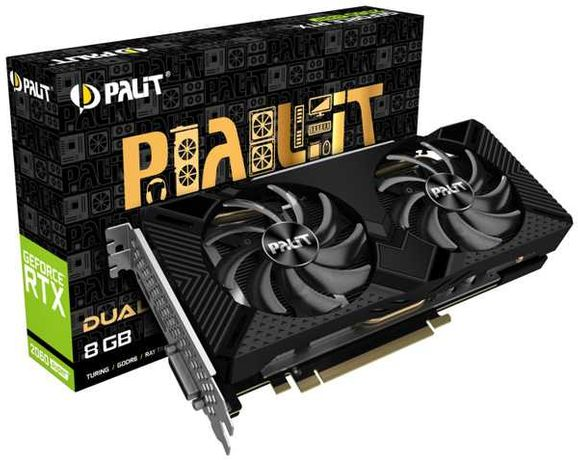 Без LHR Лучшая цена! Palit GTX Gaming pro 1660 Super