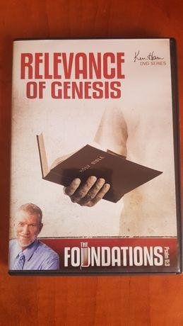 Documentar BIBLIC : Ken Ham's Foundations: Relevance of Genesis (2011)