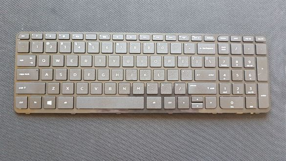 Клавиатура за HP 250 G3 255 G3 Pavilion 15-N 15-R 15-E 15-N000 15-N100