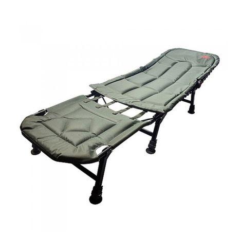 Раскладушка-кресло-шезлонг  Tramp в г.Нур-Султан