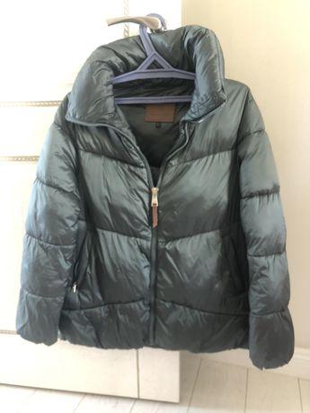 Massimo dutti куртка