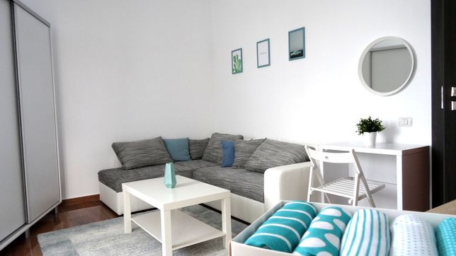 Apartament 2 camere - TWIN Ressidence - Mamaia Nord, mobilat complet