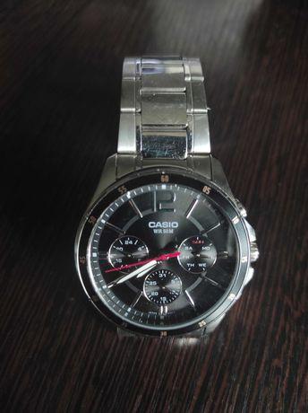 Наручные часы CASIO MTP-1374D