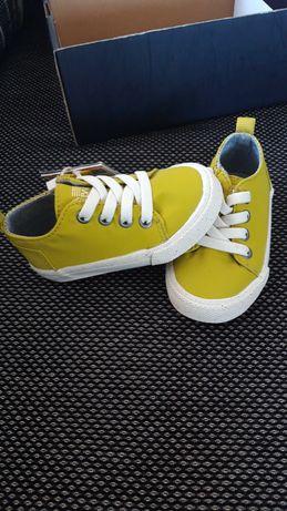 Нови обувки Зара