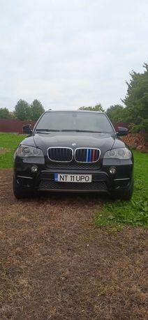 Vând BMW X5,an 2013.Masina personală adusa 2019 Spania.