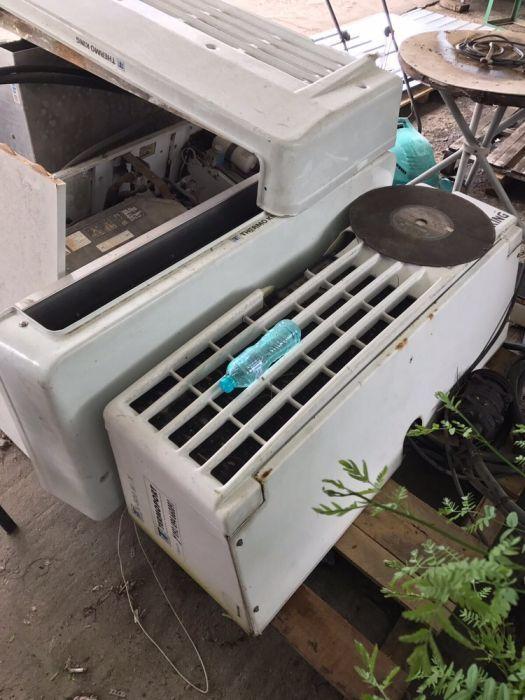 Agregate frigorifice Bucuresti - imagine 1