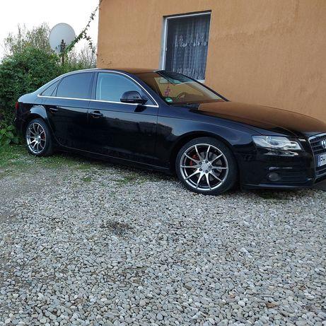 Audi a4 b8/cod motor CAGA